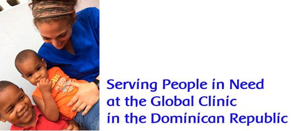 Serving People in Need at the Global Clinic